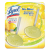 Reckitt Benckiser LYSOL® No Mess Automatic Toilet Bowl Cleaner RAC 83723CT