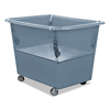 utility carts, trucks and ladders: Royal Basket Trucks Poly Spring Lift