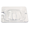 Rubbermaid Commercial Cold Food Pan Covers RCP 108P86CLE