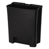 Rubbermaid Commercial Rubbermaid® Commercial Rigid Liner for Step-On Waste Container RCP 1900680