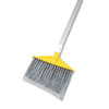 Rubbermaid Commercial Brute® Angled Large Broom RCP 6385 GRA