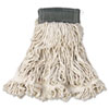 Rubbermaid Commercial Web Foot® Wet Mop Heads RCP A152 WHI