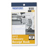 Rediform Rediform® Delivery Receipt Book RED 6L614