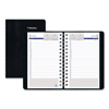 Rediform Blueline® DuraGlobe™ Daily Planner RED C21021T
