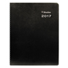 Rediform Blueline® DuraGlobe™ 14-Month Planner RED C23021T
