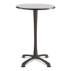 Tables: Safco® Cha-Cha™ Bistro-Height Table Base