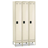 Safco Safco® Single-Tier Lockers SAF 5525TN