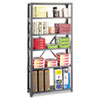 wire shelving: Safco® Commercial Steel Shelving Unit