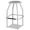Safco Safco® Diesel Industrial Stool with Stationary Seat SAF 6666SL