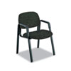 chairs & sofas: Safco® Cava® Urth™ Collection Straight Leg Guest Chair