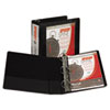 Samsill Samsill® Speedy Spine™ Angle-D Ring View Binder SAM 19180C