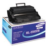 Samsung Samsung ML3560DB Toner Drum, High-Yield, 12000 Page-Yield, Black SAS ML3560DB