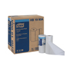 kitchen towels and napkins and napkin dispensers: Tork® Perforated Towel Roll