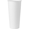 Solo Solo Single-Sided Poly Paper Hot Cups SCC 424WN
