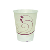 Solo Solo Symphony Design Trophy Foam Hot/Cold Drink Cups, 10oz SCC X10NSYM