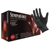 Sempermed USA SemperGuard® SemperForce® Gloves SEZ BKNF103