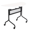 "Tables: Safco - Base Only for 48""W Impromptu® Tables"
