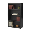 Safco Value Mate® Series Metal Bookcases SFC 7172BL