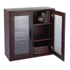 Safco-storage: Safco - Apres ™ Two-Door Cabinet