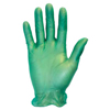 Safety-zone-vinyl-gloves: Safety Zone - Heavy Duty Vinyl Gloves - X Large