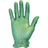 Safety Zone Powder Free Vinyl Gloves - X Large SFZ GVP9-XL-1-GR