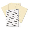 International Paper Springhill® Digital Vellum Bristol Color Covers SGH 056000