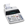 Sharp Electronics Sharp® EL2192RII Two-Color Roller Printing Calculator SHR EL2192RII