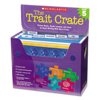 Scholastic Scholastic The Trait Crate SHS 0439687330