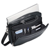 Samsonite: Samsonite Leather Slim Brief