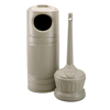 Smokers' Outpost Standard LitterMate™ Combo - Ash and Trash Combination Pack SMO 715302