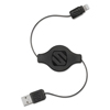 Scosche Scosche® strikeLINE Charge  Sync Cable for Apple® Lightning™ Devices SOS 12RA