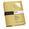 Southworth Southworth® 25% Cotton Laser Paper SOU 348C