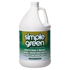 cleaning chemicals, brushes, hand wipers, sponges, squeegees: simple green® All-Purpose Industrial Cleaner & Degreaser