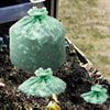 Stout Stout® EcoSafe-6400™ Compostable Low Density Bags STO E3348E85