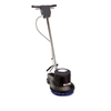 Tornado Piranha Floor Machine - 13 Inch Brush Spread - Includes FREE Pad Holder TCN 67100