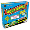 Teacher Created Resources Teacher Created Resources Word Racer Game TCR 7811