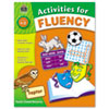 Teacher Created Resources Teacher Created Resources Activities For Fluency TCR 8050