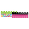 Teacher Created Resources Teacher Created Resources Border Trim Set TCR 9598