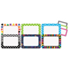 Teacher Created Resources Teacher Created Resources Nametag Set TCR 9791