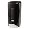 soaps and hand sanitizers: TC® Rubbermaid Flex Dispenser