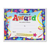 Trend TREND® Colorful Classic Certificates TEP T2951