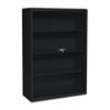 Tennsco Tennsco Executive Steel Bookcases TNN 342GLBK