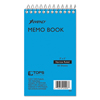 Ampad Ampad® Envirotec™ Recycled Memo Books TOP 25093