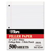 Tops TOPS® Filler Paper TOP 62349
