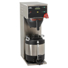 Wilbur Curtis Coffee Brewer, Single WCS TP1S63A1000