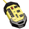 Tripp Lite Tripp Lite Eight-Outlet Safety Surge Suppressor TRP TLM812SA