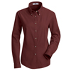 Red Kap Womens Meridian Performance Twill Shirt UNF 1T11BU-RG-L