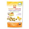 Happy Baby Yogurt Snack Banana Mango BFG 28548