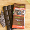 Endangered Species Bat Bar All-Natural Dark Chocolate with Cacao Nibs BFG 31650