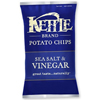 Kettle Foods Sea Salt & Vinegar Chips BFG 31736